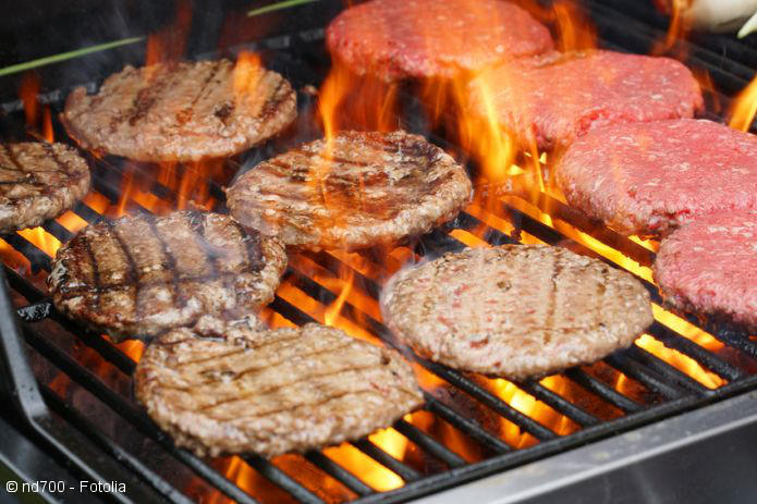 burger-grillen