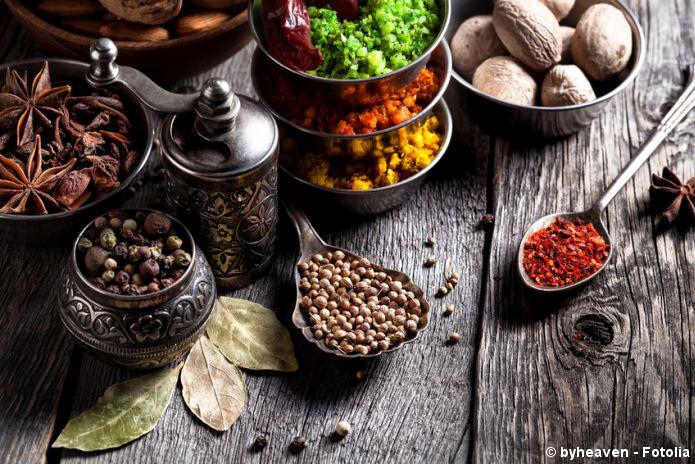 Ayurvedische Küche: ausgewogen ernähren – Koch- und Küchenblog