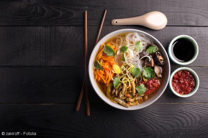 Chinesische Kuche Asiatische Vielfalt Kochen