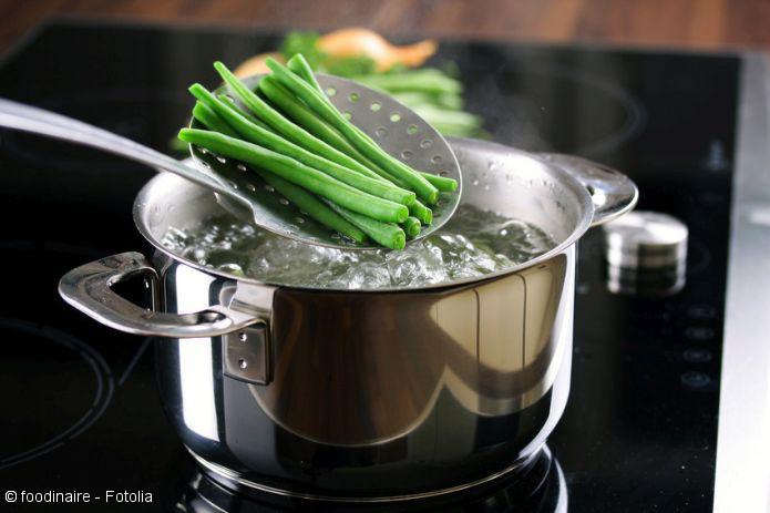 gruene-bohnen-blanchieren