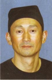 Kamo Shirou Damstmesser