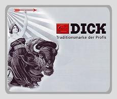 F.A.Dick Messer