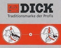 Dick Rapid Steel