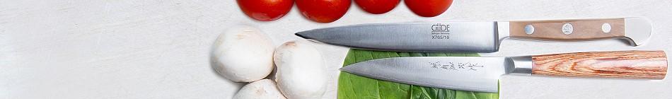 Shop für Kochmeser / Küchenmesser