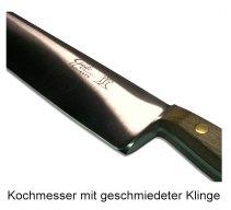 Einkaufsberater. Welches Messer ist das Richtige? - Messerspezialist