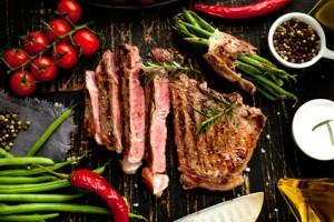 Einsatzgebiet Steakmesser