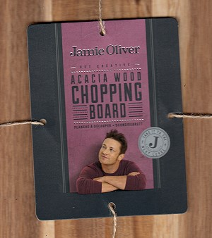 jamie oliver chopping board klein messerspezialist. Black Bedroom Furniture Sets. Home Design Ideas