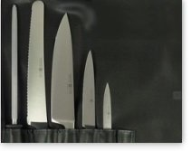 Berufsstarter Messerset