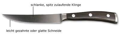 Steakmesser